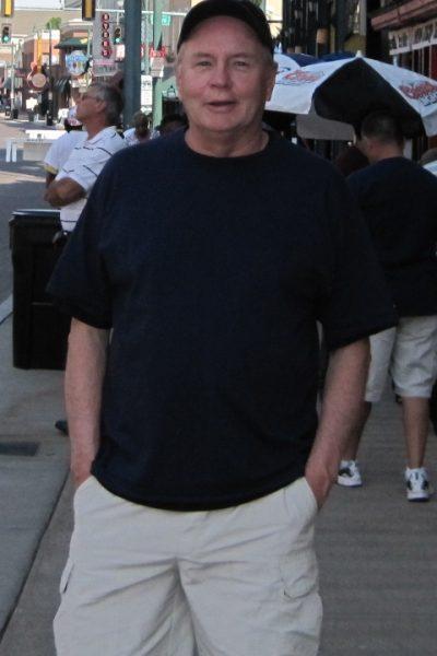 M. Steve Boman 1