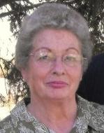 Gloria Packer