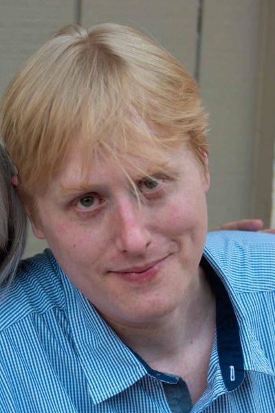 Karl Obituary Photograph