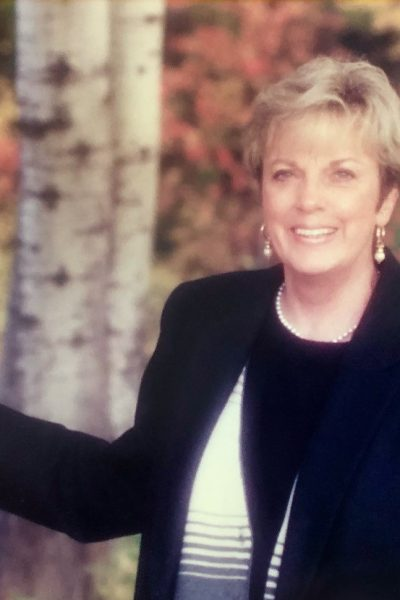 Constance Buckey