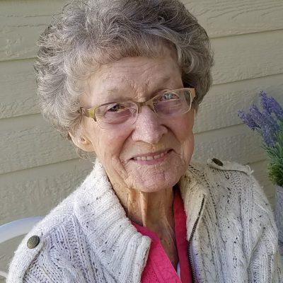 Margaret Bitton