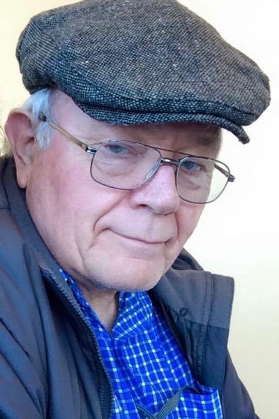 Stephen Noble